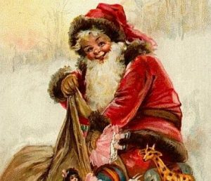 Father Christmas image