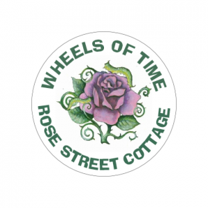 Wheels of Time logo